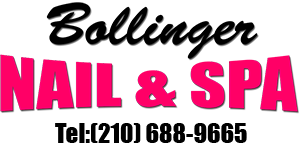 Bollinger Nail & Spa in San Antonio, TX 78253